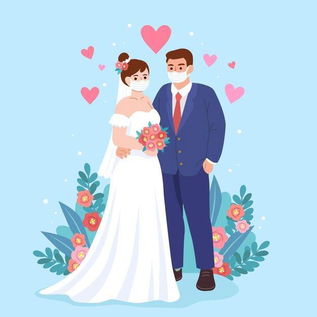 vencanje u doba korone